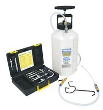 Mityvac MTY MV6412 ATF Refill System 2.5 Gallon with 10 Adapters & 5 Foot Hose
