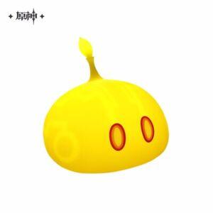 Official Genshin Impact Mihoyo Mutant Electro Slime Night Light Preorder