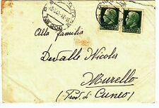 """G491-II WW.,P.M. 200 SU BUSTA,CROAZIA PER MURELLO,1° DIV.ALPINA""""TAURINENSE """"1942"""