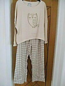 Ladies  pyjama set  8 NEW  EX-BOUX AVENUE NEW