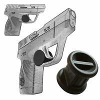 Garrison Grip Micro Trigger Stop Holster Fits Kel-Tec PF9 9mm (s22) - Black
