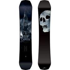 CAPiTA Black Snowboard of Death Hybrid Camber Snowboard 156cm 2019