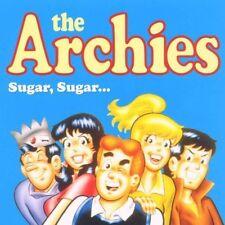 ARCHIES-SUGAR, SUGAR... CD NEW