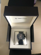 Tag Heuer Carrera Automatic Chronograph Heuer Men's Watch CAR2A1Z.FT6044