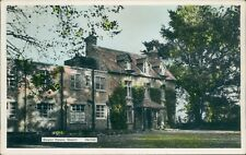 The Dower House Quorn Leicestershire Real photo