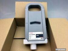 Original Canon Ink pfi-704 tinta maletero-Black (3860b005) ve 700ml para ipf8300 nuevo