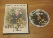 The Healing Power Of Music (Dvd) Michael Ballam pianist Phoenix Productions