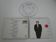 BRYAN FERRY/THE ULTIMATE COLLECTION(VIRGIN-E´G EGCTV 2) CD ALBUM