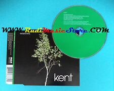 CD Singolo Kent Ingenting 88697 16673 2  EUROPE 2007 no mc lp vhs(S24)