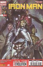 IRON MAN N° 7 Marvel France 2ème Série Panini comics