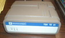 TSX TE 01 Telemecanique TSXTE01, TSX-TE01, Interface