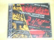 CD DAVID CHESKY / SYMPHONY ORCHESTRA NORRLANDS OPERA / NEUF SOUS CELLO