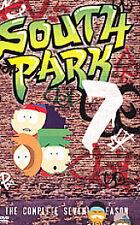 South Park - Series 7 (DVD, 2008, Box Set)
