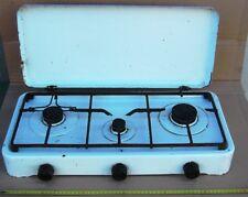 Vintage: CUCINA A GAS in metallo smaltato