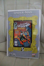 7.0 FN/VF VERY FINE AMAZING SPIDER-MAN # 252 RARE FRENCH EURO VARIANT