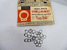 Waldes 5100-28 Retaining Ring Snap Ring (Pack of 25)