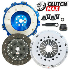 STAGE 1 CLUTCH ALUMINUM FLYWHEEL KIT for BMW E46 2001-03 325 i ci xi M54 5-SPEED