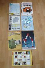 Prospekte Kataloge Plymonth Industriefilter Absauganlage Esta Schweißrauchfilter