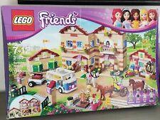 10039 4530590 Ergänzungsset 3185 LEGO FRIENDS pezzi di ricambio 9 finestra 4624986