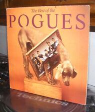 The Pogues – The Best Of The Pogues - Vinyl - LP - Schallplatte