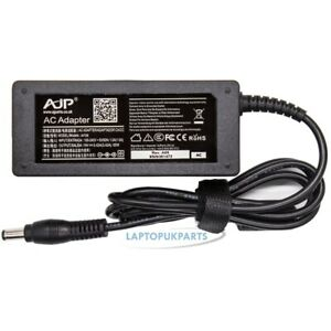 MEDION AKOYA E6220 NEW GENUINE AJP 65W LAPTOP AC ADAPTER CHARGER