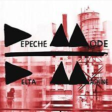 Depeche Mode - Delta Machine + BONUS TRACKS 2CD NEU OVP
