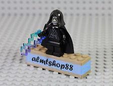 LEGO Star Wars Emperor Palpatine Darth Sidious Minifigure 7200 7166 7264 10188