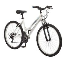 ROADMASTER R4047WMO 26 inch Granite Peak Mountain Bike for Women - White