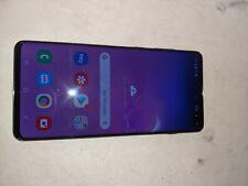 Samsung Galaxy S10+ SM-G975U - 128GB - Prism Black (AT&T) READ DESCRIPTION!
