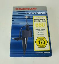 Marineland PH0660 Penguin Submersible Power Head Pump 660, 170GPH