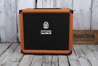 Orange OBC112 Electric Bass Guitar Amplifier Speaker Cabinet 400W 1x12 Amp Cab