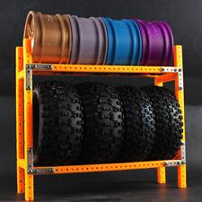 RC Tire Rack 1/10 Buggy on road off road car Wheel Rim TyreTire holdler HSP Part