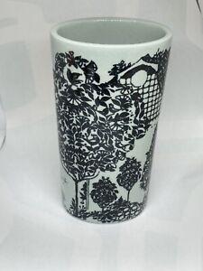 Danish Artist Bjorn Wiinblad Romeo & Juliet  Vase