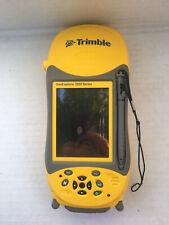 2008 Trimble Geo Explorer Housing with Screen Stylus