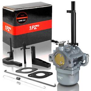 Carburetor for Briggs & Stratton 697978 699966 699958 Nikki Snowblower Generator