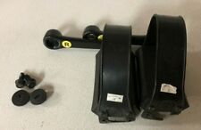 Jendel International JD335 PEDALS Left & Right w/Crank for Exercise Bike-Used