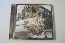 MANUELLSEN - INSALLAH CD 2006 (Snaga & Pillath Samy Deluxe Valezka)