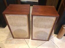 AR2ax vintage speakers