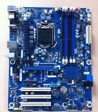 Intel Desktop Board DZ77SL-50K - Media Series - motherboard - ATX - LGA1155 Sock