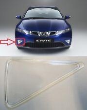 HONDA CIVIC FK FN 2006-2011 FRONT BUMPER FOG LIGHT LAMP GLASS LENS CLEAR RIGHT