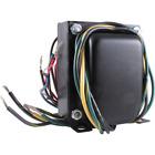 Hammond Transformer, Tube Output, Push-Pull, Power / Prim. Impedance: 20W/6.6kΩ