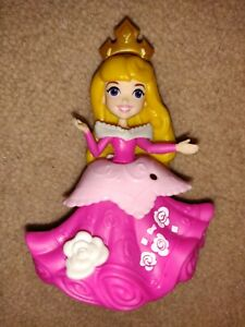 Disney Princess Rapunzel Little Kingdom Snap-In Doll Figure Toy