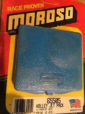 Moroso Holley Jet Kit 65505
