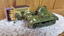 GAMA Tank 634 , Gama Panzer, Militaria, Blech Panzer, (52018)