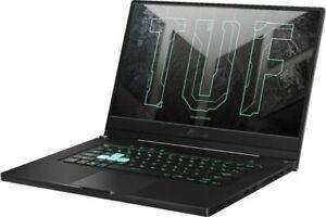 "ASUS TUF DASH 15.6"" Gaming Laptop F15 Intel i7-11370H RTX 3060 6G 512GB SSD 16GB"