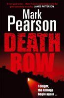 Death Row,Mark Pearson