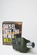 Diesel Only The Brave Wild Eau de Toilette Vapo 75ml