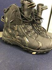 Quechua damas Ski/nieve botas talla 5.5