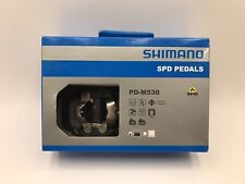 Shimano pedals SPD PD-m530