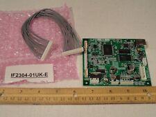 SEIKO IF2304-01UK-E U00123908521 0620000231 Printer Controller LTP2000 USB KANJI